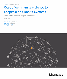 Cost of Community Violence
