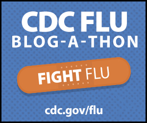 CDC Flu Blog-A-Thon