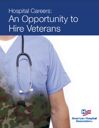 opportunity to hire veterans
