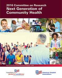 Next Generation of Community Health Report Image