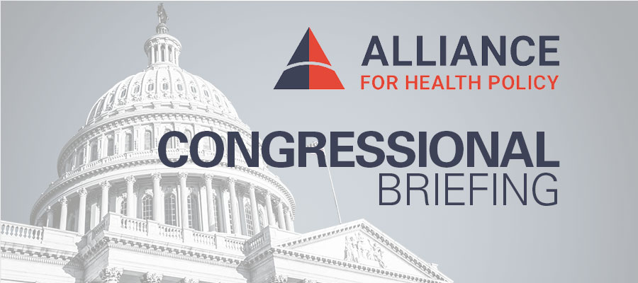 alliance-for-health-policy-briefing