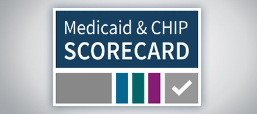 medicaid-chip-scorecard