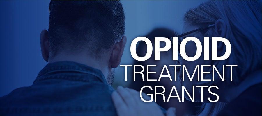 opioid-treatment-grants