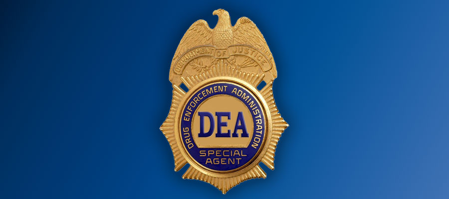 DEA-appointment