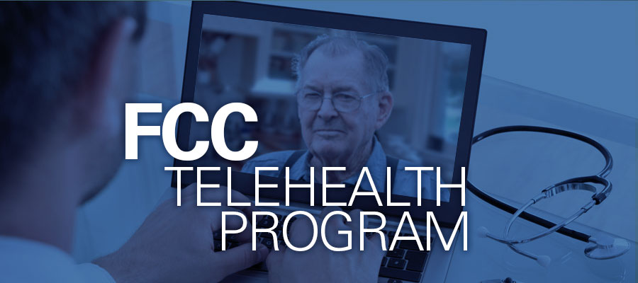 FCC-telehealth-program