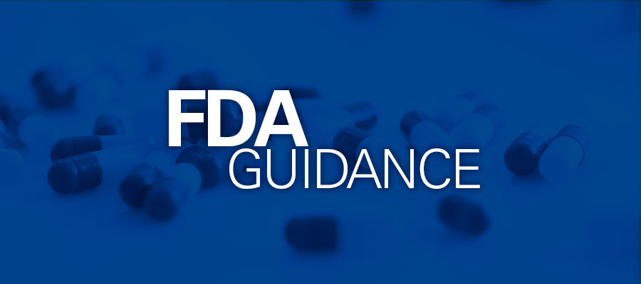 FDA-guidance