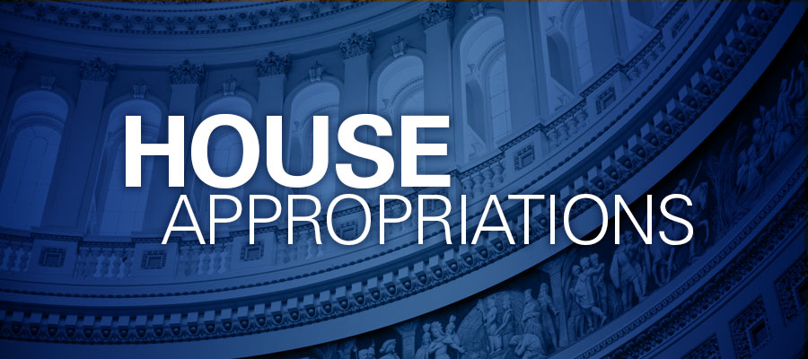 house-appropriations