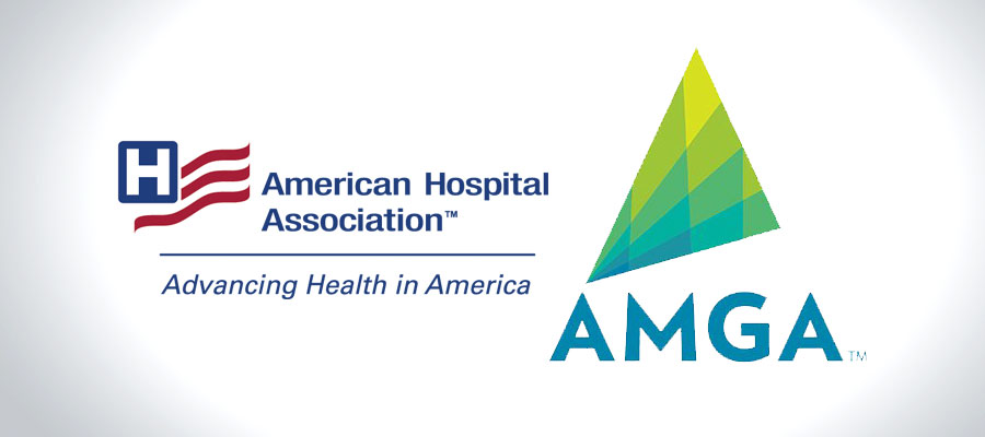 For american medical group association were