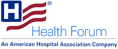 Health Forum logo