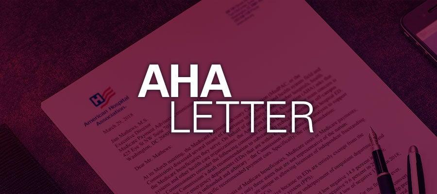 AHA-OIG-letter