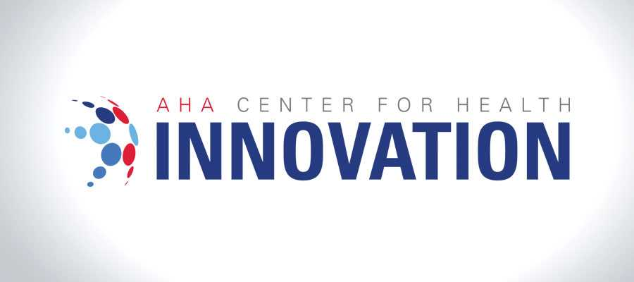 AHA Center for Innovation logo