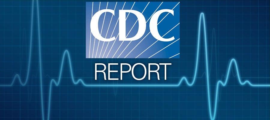 CDC-report