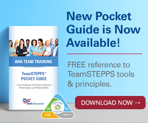 teamstepps 2.0 pocket guide