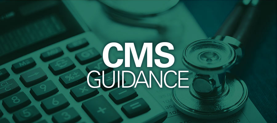 CMS issues new guidance for states applying for Section 1332 waivers