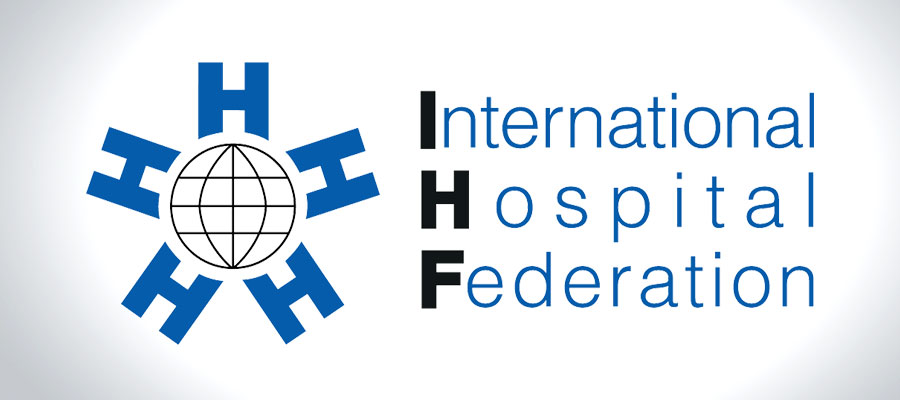IHF logo - IHF conference to feature U.S. session on hospitals as change agents