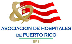 Puerto Rico Hospital Association logo