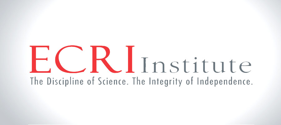 ECRI Institute launches clinical practice guidelines portal