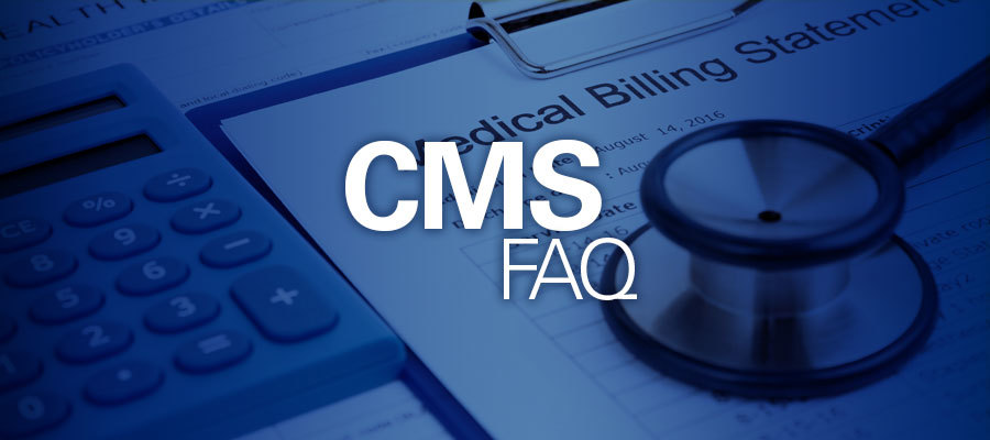 CMS issues additional FAQ on inpatient price transparency requirement
