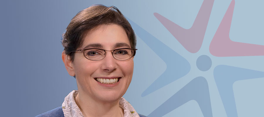 Six questions with Elisa Arespacochaga, vice president of AHA's Physician Alliance