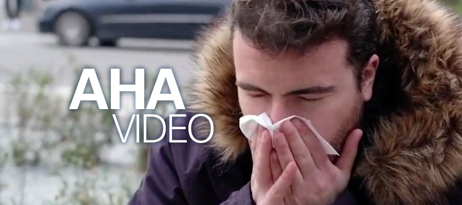 AHA video debunks common flu shot misconceptions