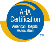 AHA Certification Center Logo