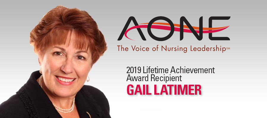 AONE to honor nursing leader for lifetime achievement