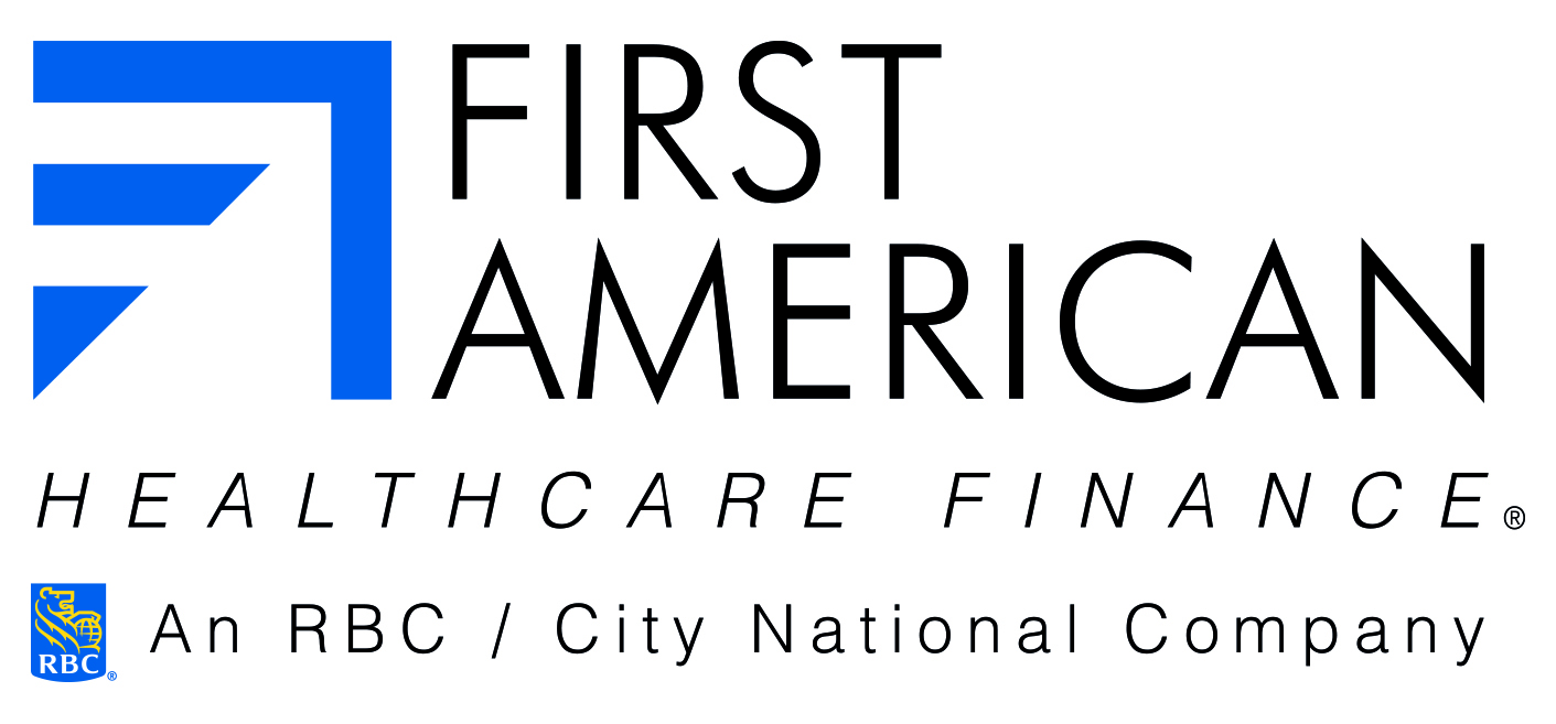 First American Healthcare Finance Logo