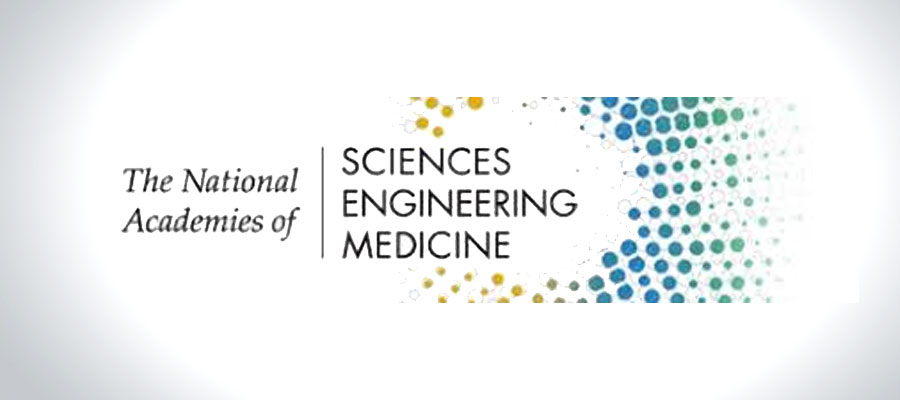 The National Academies of Sciences Engineering Medicine logo