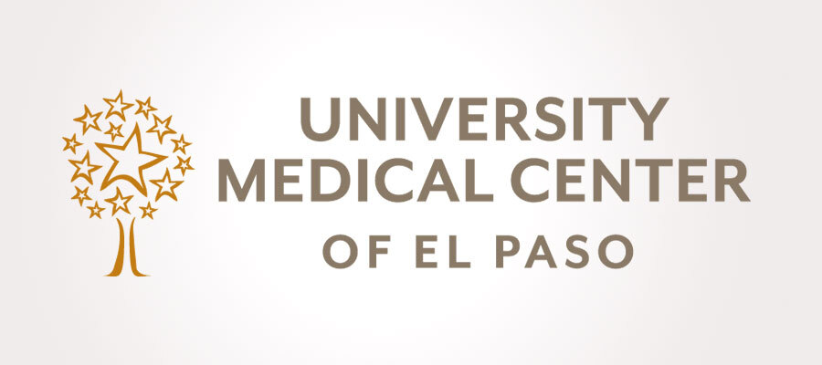 University Medical Center of El Paso logo