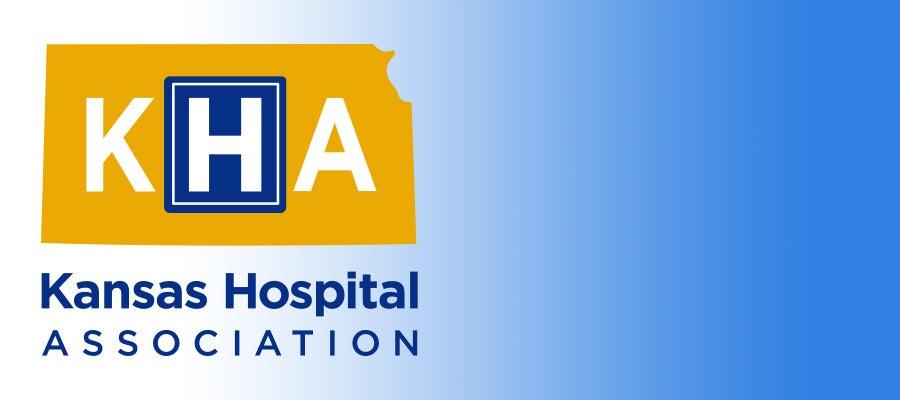 Kansas Hospital Association logo