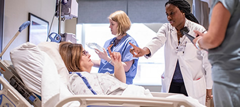 The Value Initiative Members in Action: University of Tennessee Medical Center – Knoxville, Tenn.