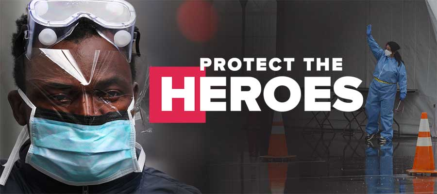 protect the heroes initiative