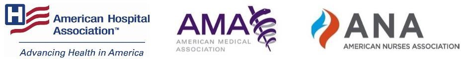 AHA, AMA, ANA Open Letter Header 7-6-20