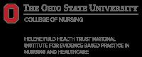 Ohio State CON Fuld Institue logo