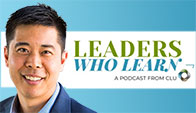 Andy Shin - Leaders Who Learn