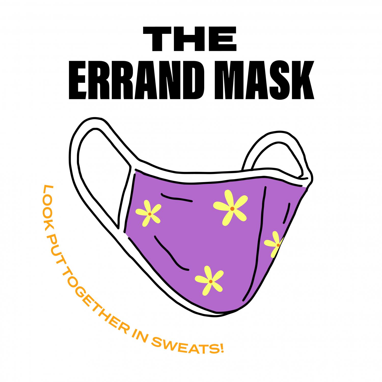 The Errand Mask