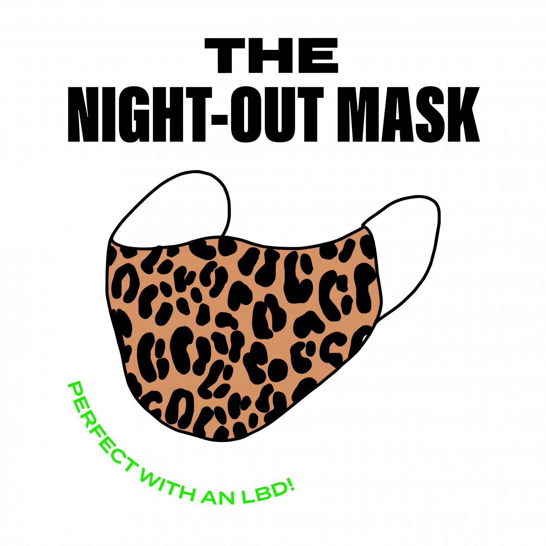 Night Out Mask
