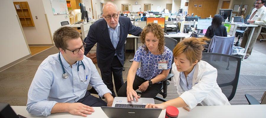 HI Health Creighton University Medical Center Case Study Image