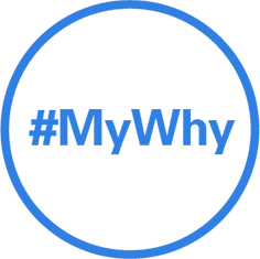 #MyWhy Icon