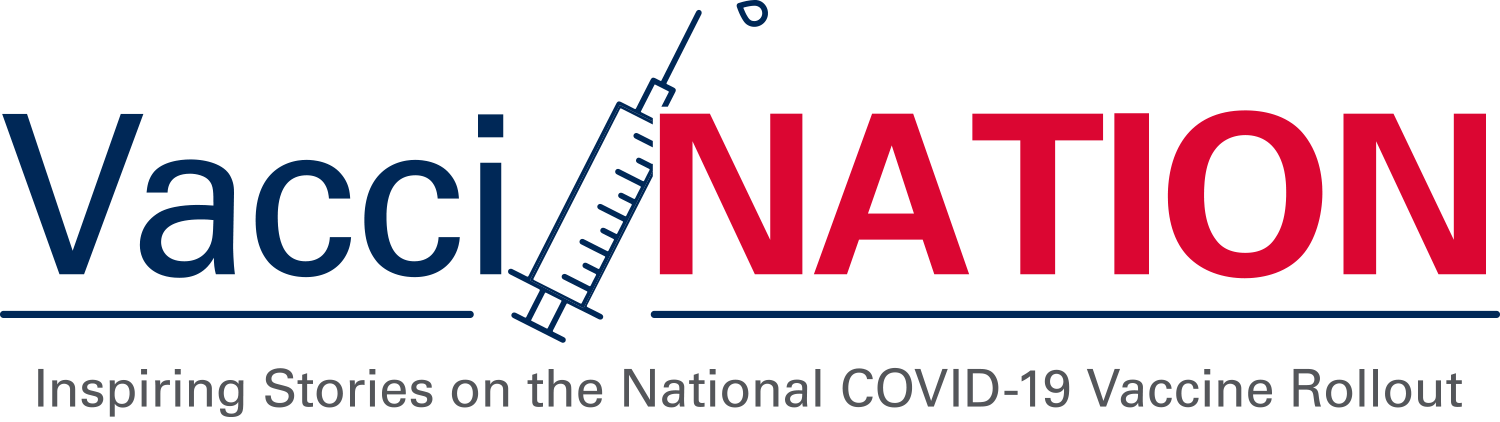 Vacci/NATION: inspiring stories on the national COVID-19 vaccine rollout