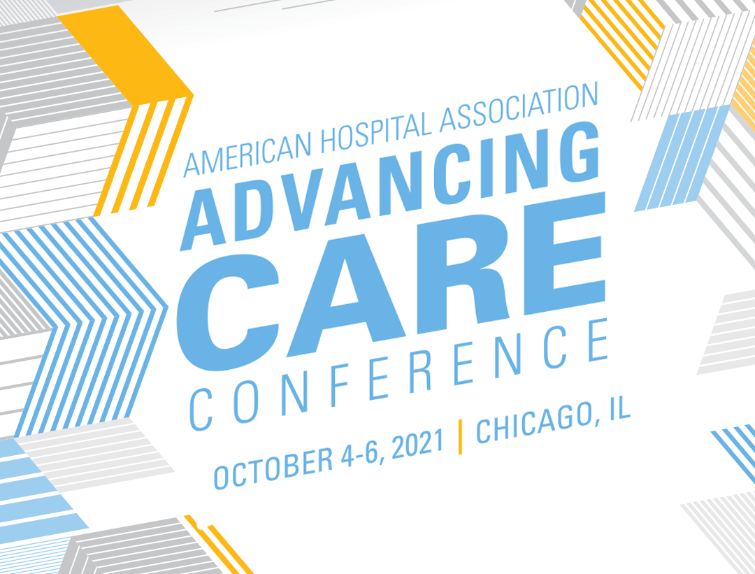 Advancing Care Conference | Oct 4-6, 2021 | Chicago, IL