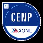 CENP logo