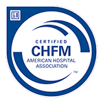 CHFM logo