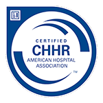 CHHR logo