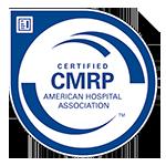 CMRP logo