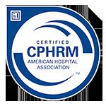 CPHRM logo