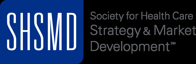 Society for Health Care Strategy & Market Development logo