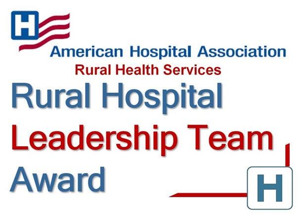 Rural Hospital Team Award