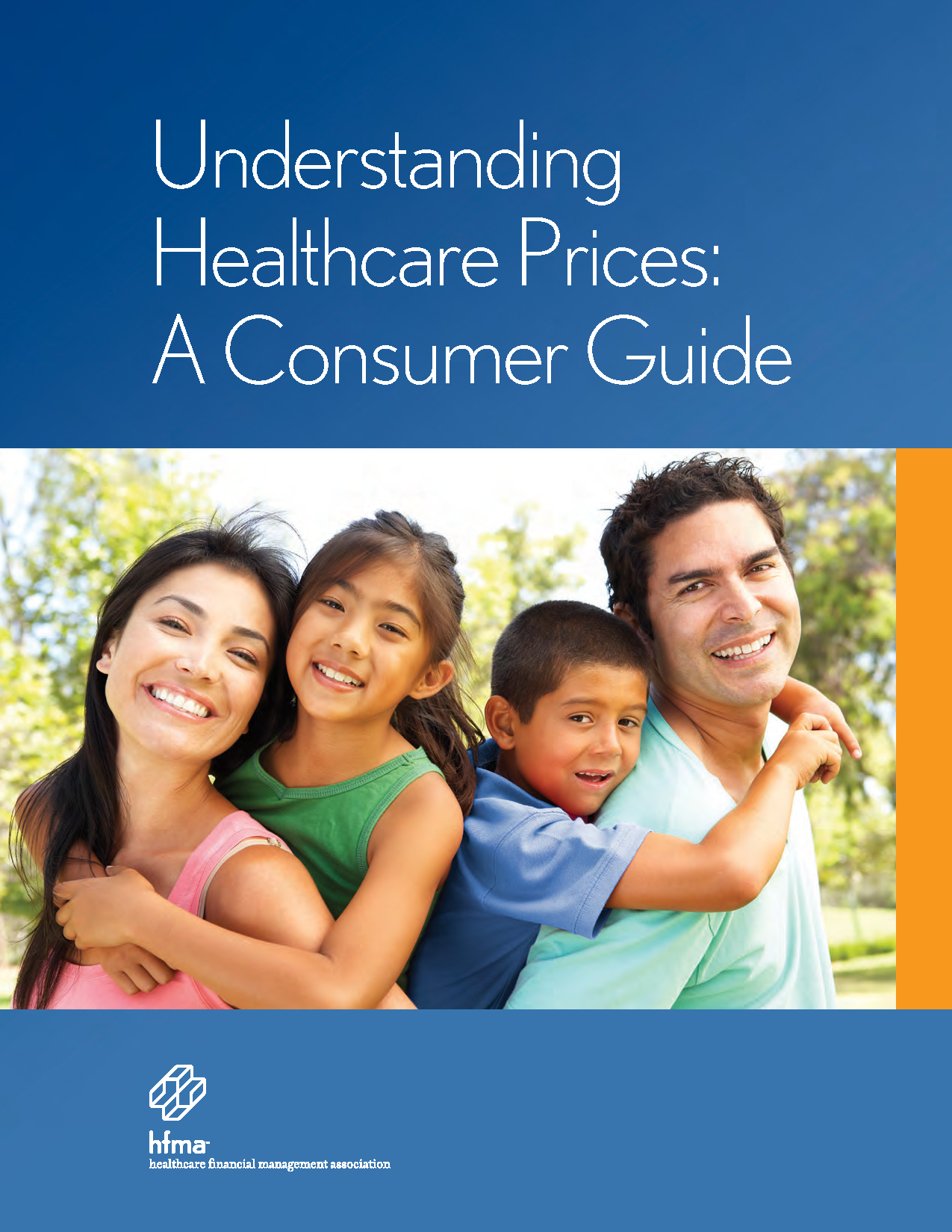 Download Understanding Healthcare Prices: A Consumer Guide PDF
