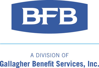 BFB Gallagher logo